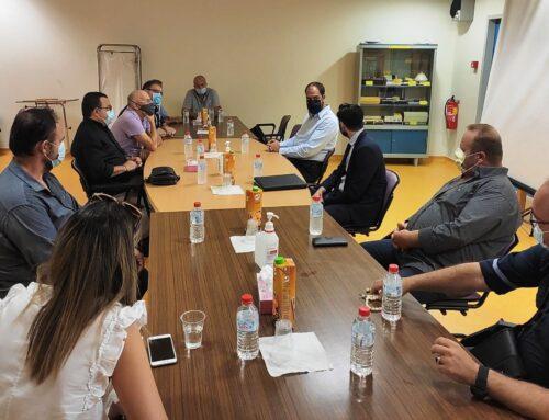 Γιάννης Κεφαλογιάννης : «Βούληση της κυβέρνησης για την επίλυση των προβλημάτων του Νοσοκομείου Ρεθύμνου»