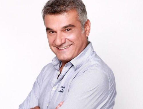 Συνέντευξη με τον Κώστα Αποστολάκη – 13/07/2019