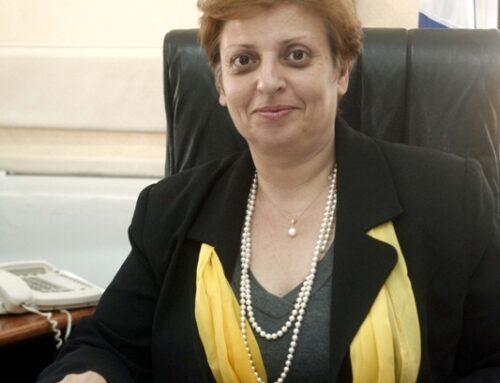 Μήνυμα Αντιπεριφερειάρχη Ρεθύμνης Μαρίας Λιονή για την έναρξη της σχολικής Χρονιάς