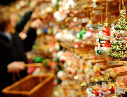 Eορταστικό ωράριο για την περίοδο Χριστουγέννων – Πρωτοχρονιάς 2019-2020