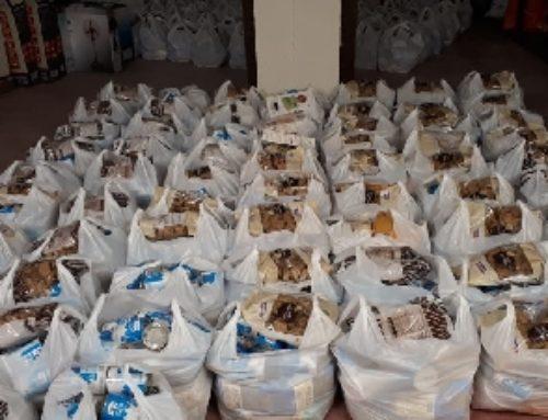 Την Δευτέρα η διανομή τροφίμων από το Κοινωνικό Παντοπωλείο του δήμου Ρεθύμνου