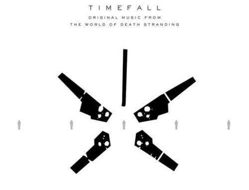 Κυκλοφόρησε το επίσημο soundtrack του πολυαναμενόμενου video game DEATH STRANDING: TIMEFALL!