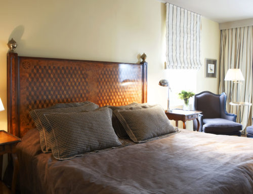 Κερδίστε ένα διήμερο στο Aegli hotel στην Αράχωβα