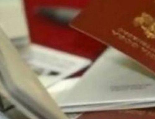 Συνελήφθησαν, δέκα αλλοδαποί για πλαστογραφία πιστοποιητικών στους Αερολιμένες Ηρακλείου και Χανίων