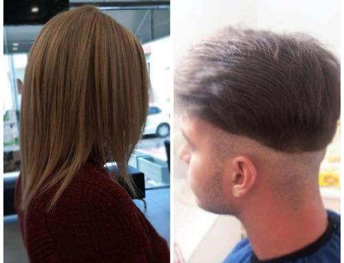 Κερδίστε ένα κούρεμα κι ένα χτένισμα από το Emily's hairdressing