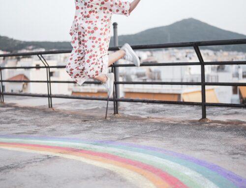 Πέννυ Μπαλτατζή – «Τα όνειρα δεν αναβάλλονται»