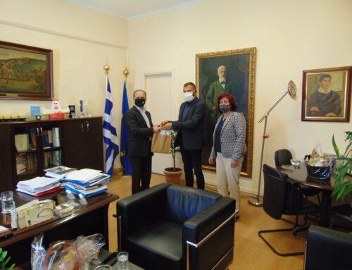 Ρέθυμνο: Προσφορά Creta Farms σε ευπαθείς κοινωνικές ομάδες