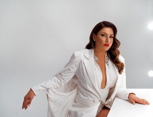Η Έλενα Παπαρίζου στο Νο1 των ελληνικών ραδιοφώνων
