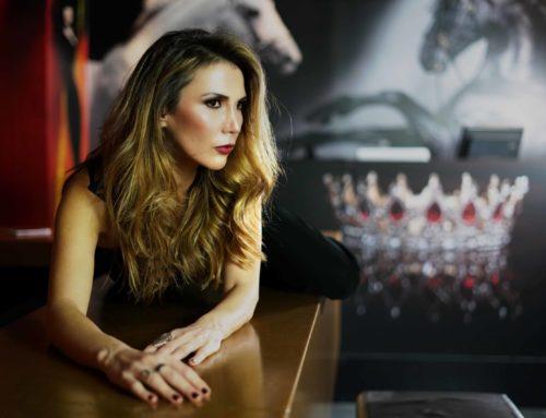 Ιωάννα Σεβοπούλου – «Δε νιώθω τίποτα»