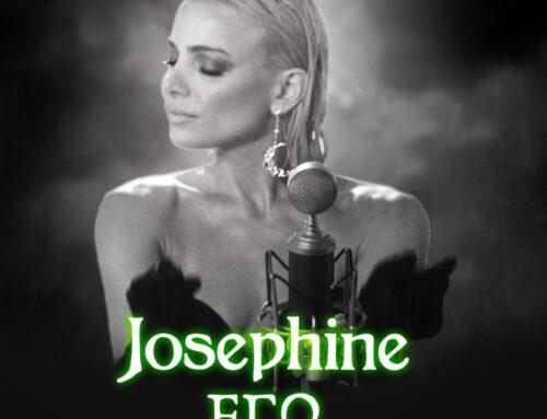Josephine – «Εγώ» Acoustic Version: Η μεγάλη επιτυχία της σε νέα version, με εντυπωσιακό video
