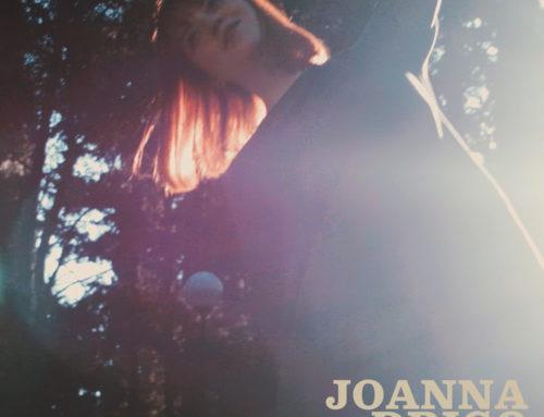 «Θα Προτιμούσα» – Joanna Drigo