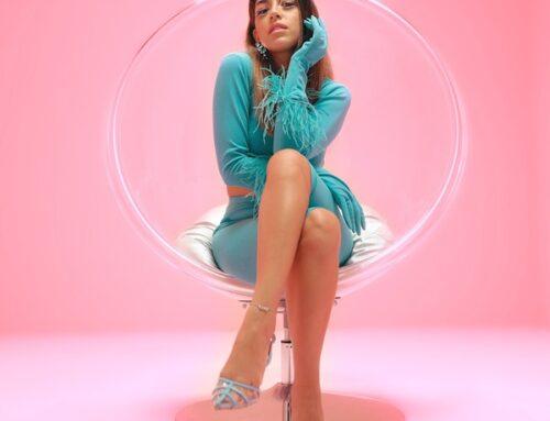"New hit by Κιάννα ""100"" με την υπογραφή του Paco"