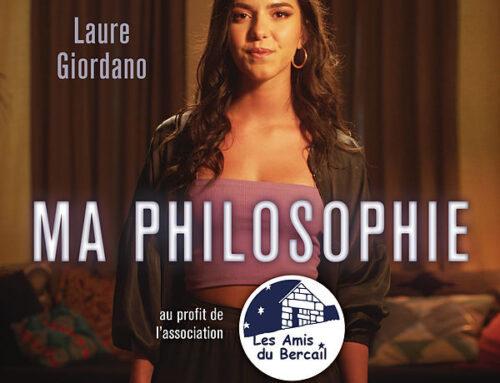 Laure Giordano – Ma Philosophie