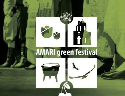 Το 4ο Amari Green Festival ξεκινά