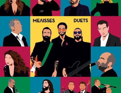 ΜΕΛΙSSES Duets: Νέο album με 24 ντουέτα – έκπληξη