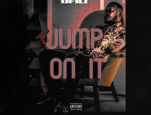 "Ofili – ""Jump On It"""
