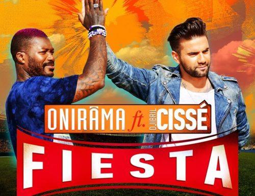 Onirama feat. Djibril Cissé – Fiesta