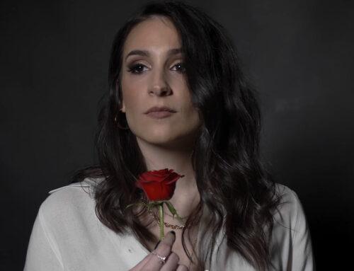Η Δόξα Αγγελή επιστρέφει με το ολοκαίνουριο τραγούδι της «Μετάβαση»