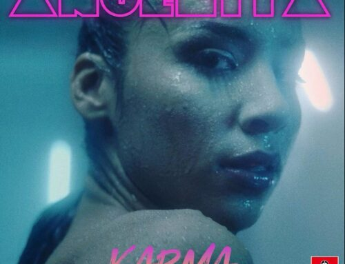 Angelita – «Karma»