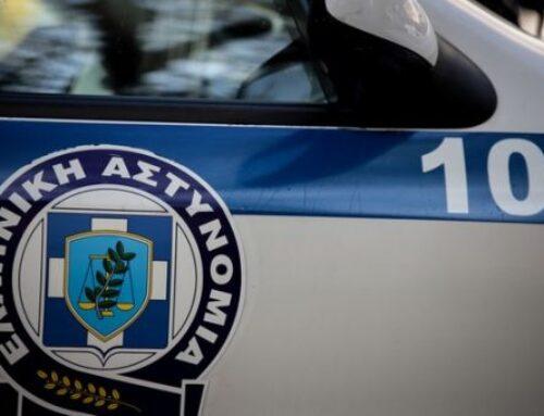 Χανιά: Συνελήφθησαν δύο αλλοδαποί κατηγορούμενοι για απόπειρα κλοπής
