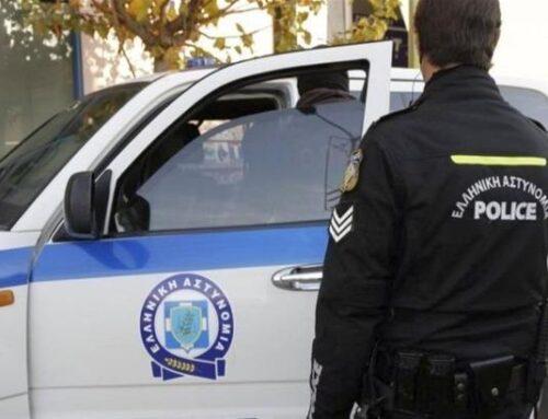 Ρέθυμνο: Συνελήφθη, ημεδαπός κατηγορούμενος για παραβάσεις της Νομοθεσίας περί όπλων