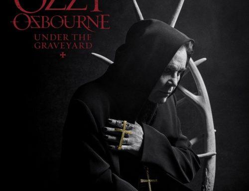 O Ozzy Osbourne κυκλοφορεί νέο single, με τίτλο UNDER THE GRAVEYARD