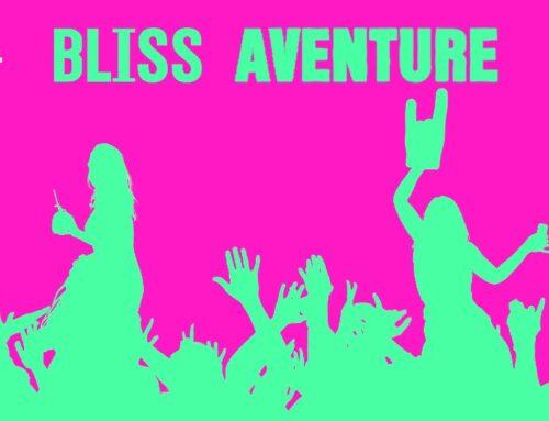 """Bliss – """"Aventure"""""""
