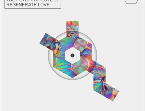 Calvin Harris, Love Regenerator – Love Regenerator 2