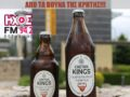 Κερδίστε κιβώτια μπύρας από την Cretan Kings beer