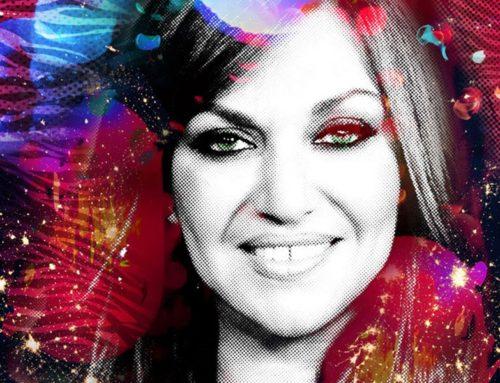 """ΗΧΟΣ FM 94.2: Η Καίτη Γαρμπή στην εκπομπή """"Κρυφά βήματα"""""""