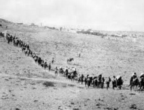 Η Περιφερειακή Ένωση Δήμων Κρήτης για τα 101 χρόνια από τη Γενοκτονία των Ποντίων