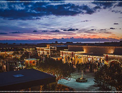Χριστουγεννιάτικες διακοπές στο Ostria Resort & spa στην Ιεράπετρα