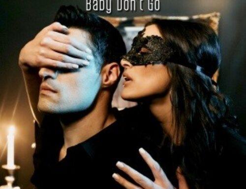 "George Hiotis feat. Marianna Voulgari – ""Baby Don't Go"""