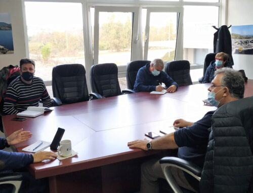 Συνεχίζουν της συνεργασία της για έναν ακόμη χρόνο, Ο.Α.Κ. και ΝΕΡΑ Κρήτης ΑΒΕΕ