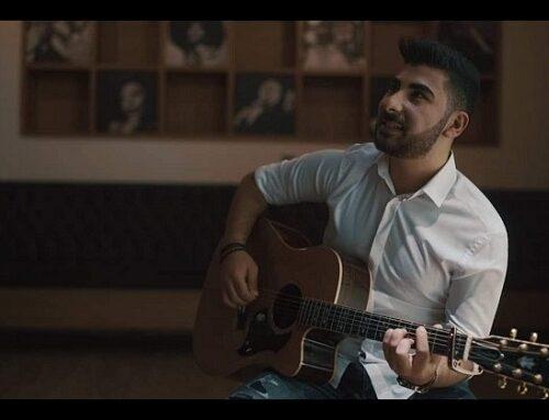 Ο Κωνσταντίνος Παντελίδης, κυκλοφόρησε το δεύτερο τραγούδι του με τίτλο «Με Θες Ακόμα»