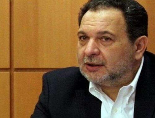 Συνάντηση Κουράκη με τους Προέδρους των Εργατικών Κέντρων της Κρήτης