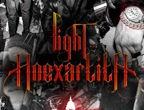 Light – «Anexartita»: Το εντυπωσιακό music video του νέου του hit