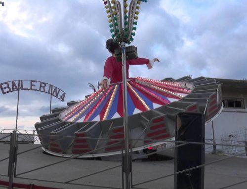 Κερδίστε δωρεάν εισιτήρια για το Luna park Κατερίνα