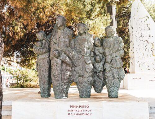 Δήλωση Χάρη Μαμουλάκη για την Ημέρα Μνήμης για τη Γενοκτονία των Ελλήνων του Πόντου