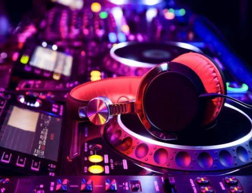 Dj και μουσική κάλυψη σε εκδηλώσεις
