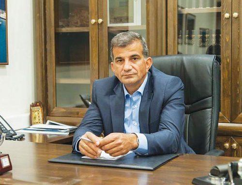 Ικανοποίηση του Δημάρχου Αμαρίου για την ένταξη τμήματος του Αμαριώτικου δρόμου στο Περιφερειακό Πρόγραμμα Κρήτης 2014-2020