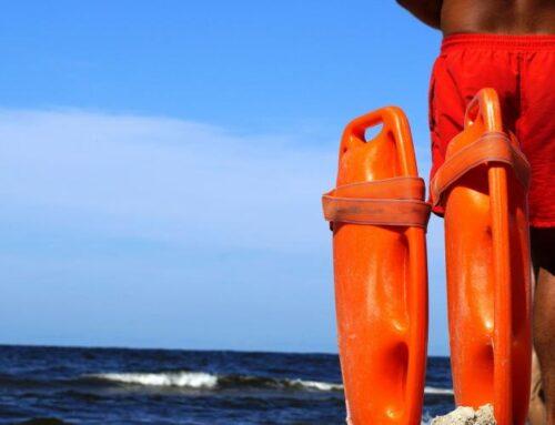 Παρέμβαση ΠΕΔ Κρήτης για την ναυαγοσωστική κάλυψη των παραλιών