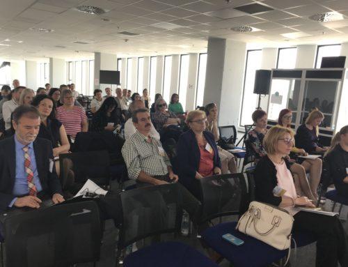 Η Περιφέρεια Κρήτης στην Τιμισοάρα για το συνέδριο ολοκλήρωσης του έργου NICHE