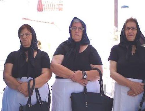 """""""Σαρώνουν"""" οι Κρητικές Γιαγιάδες του Cretan Casa De Papel"""