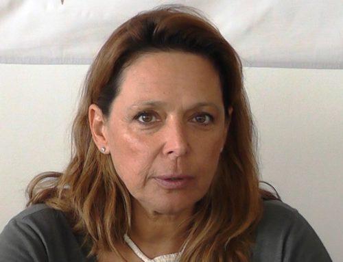 Επιστολή για την πανδημία λόγω κορωνοιού από την Πέπη Μπιρλιράκη