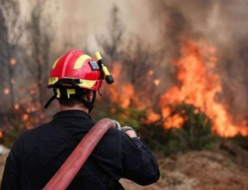 Συνεδρίασε χτες το ΣΟΠΠ της Περιφερειακής Ενότητας Ρεθύμνης για τις πυρκαγιές