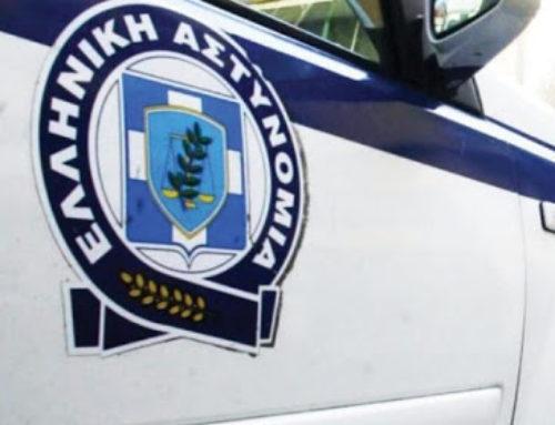 Συνελήφθη, ημεδαπός σε βάρος του οποίου εκκρεμούσαν δύο  αποφάσεις, στα Χανιά