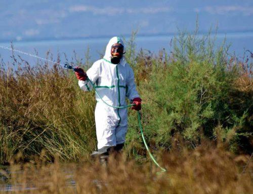 Συνεχίζεται το πρόγραμμα καταπολέμησης των κουνουπιών από τη Διεύθυνση Δημόσιας Υγείας & Κοινωνικής Μέριμνας της ΠΕΡ