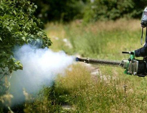 Συνεχίζεται το πρόγραμμα καταπολέμησης των κουνουπιών στην Περιφερειακή Ενότητα Ρεθύμνου