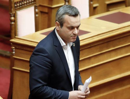 Έκτακτα μέτρα εξασφάλισης της ηλεκτρικής ενέργειας και οικονομικής ελάφρυνσης των πολιτών, ζητούν με Ερώτησή τους Βουλευτές του ΣΥΡΙΖΑ